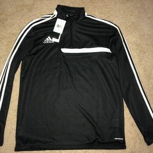 Adidas training pullover